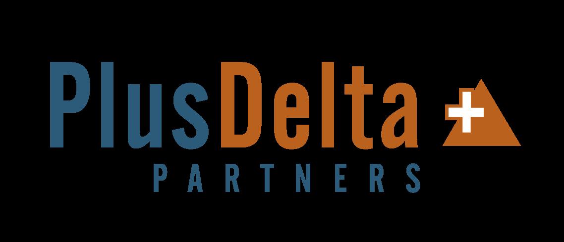 Plus Delta Partners