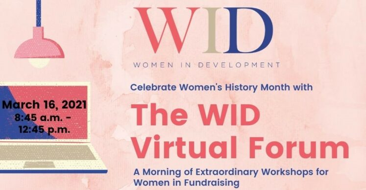 WID Forum