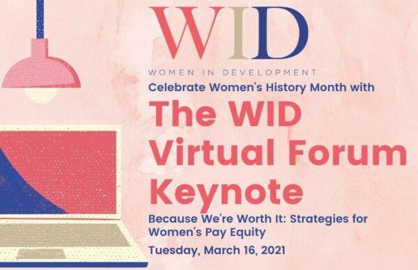 WID Forum #3 - Keynote2